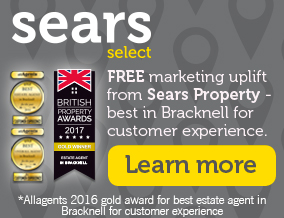 Get brand editions for Sears Property, Bracknell - Select Quality Homes