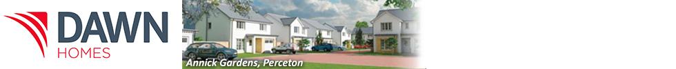 Dawn Homes Ltd, Annick Gardens