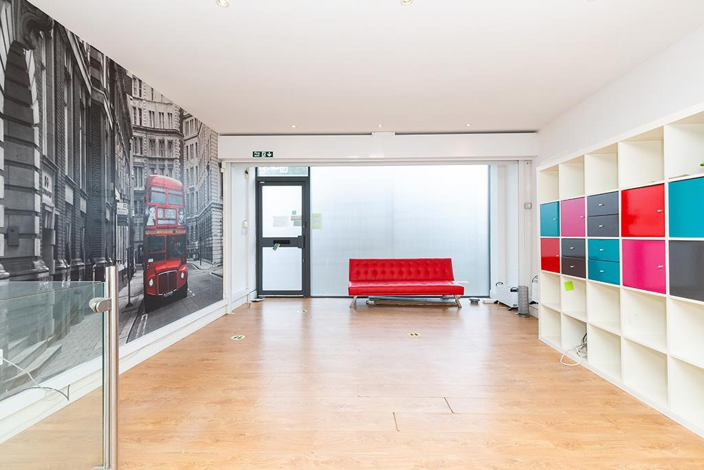 property for sale in GROUND & LOWER GROUND 61 BANNER STREET, LONDON, EC1Y 8PX