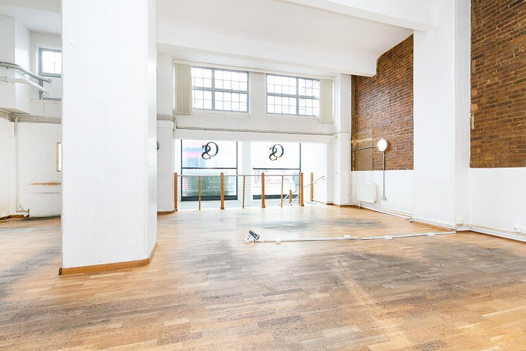 property to rent in Unit 1, 222 Kingsland Road, Haggerston, London, E2 8AX