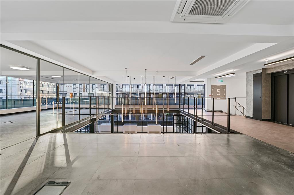 property to rent in East One Building, Commercial Street, Spitalfields, London, E1 6LP