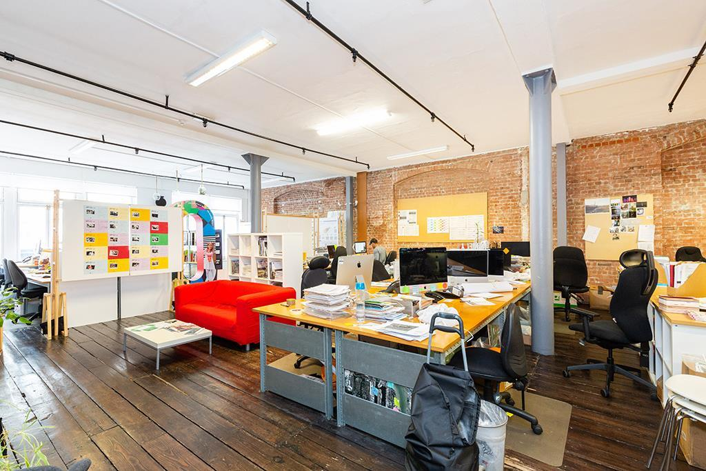 property to rent in 148 -150 Curtain Road, Hackney, London, EC2A 3AT