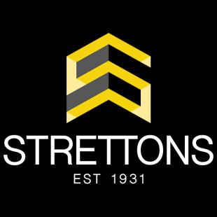 Strettons, Londonbranch details