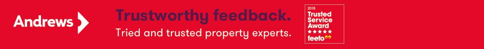 Get brand editions for Andrews Estate Agents, Brockworth