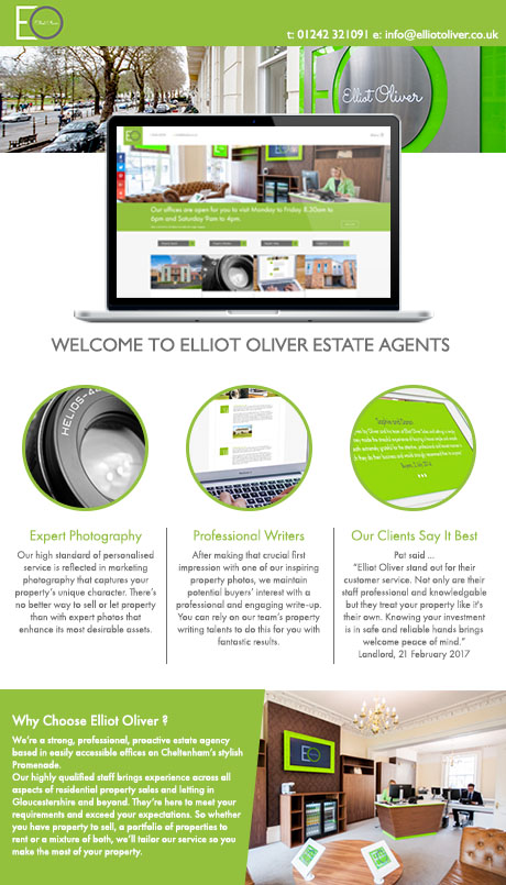 Contact Elliot Oliver Sales and Lettings - Letting Agents in ... 004d5d14c36