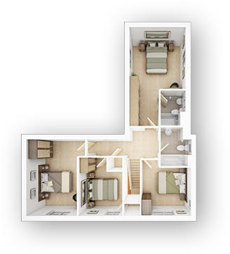 2D-Floorplans-FF-The-Langdale-Greenfields-Ph-2