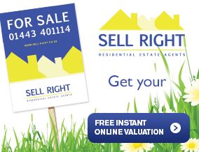 Get brand editions for Sell Right Estate Agents, Pontypridd