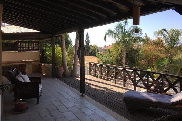 3 bed property in Limassol, Germasogeia