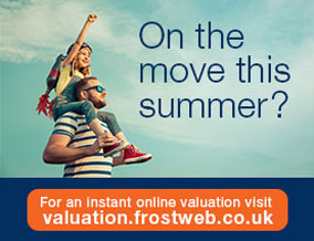 Get brand editions for The Frost Partnership, Amersham