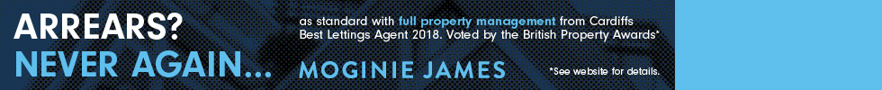 Get brand editions for Moginie James, Roath - Lettings