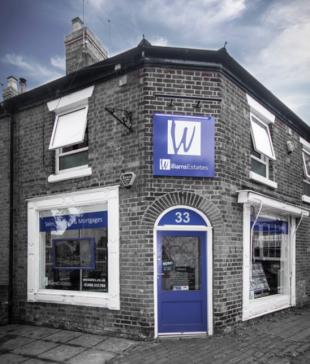 Williams Estates, Northwichbranch details