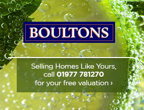 Get brand editions for Boultons, Pontefract