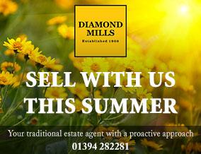 Get brand editions for Diamond Mills & Co, Felixstowe