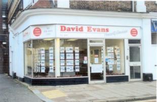David Evans Property Services, Elthambranch details