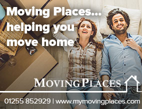 Get brand editions for Moving Places Estate Agents, Frinton On Sea