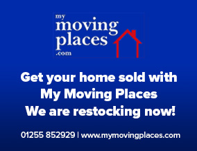 Get brand editions for My Moving Places, Frinton On Sea