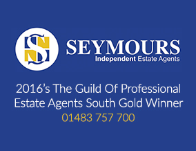 Get brand editions for Seymours Estate Agents, Woking