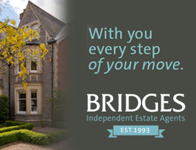 Get brand editions for Bridges Estate Agents, Caversham