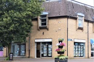 David Richings Estate Agents, Carterton Salesbranch details