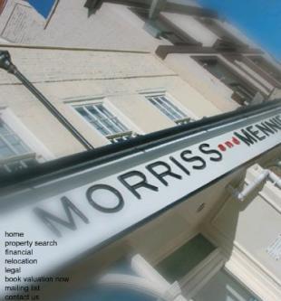 Morriss & Mennie Estate Agents, Holbeachbranch details