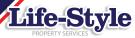 Lifestyle Property Services, Bradley Stoke logo
