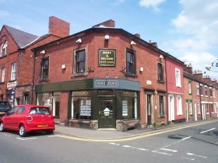 Bury & Hilton, Leekbranch details