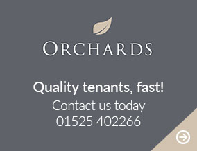Get brand editions for Orchards Estate Agents, Bedfordshire