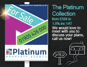 Get brand editions for Platinum Property Agents, Worcester - Sales