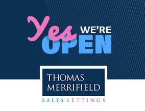 Get brand editions for Thomas Merrifield, Bicester