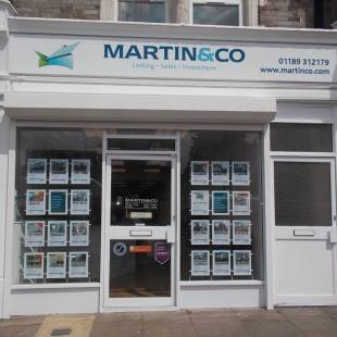 Martin & Co, Reading - Lettings & Salesbranch details