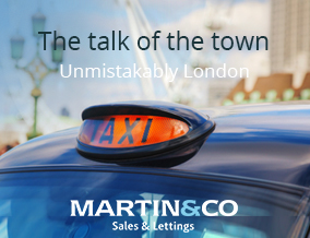 Get brand editions for Martin & Co, Croydon - Lettings & Sales