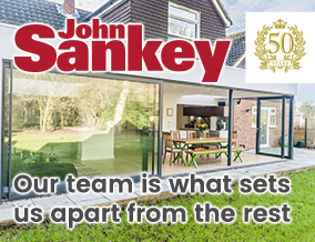 Get brand editions for John Sankey, Mansfield