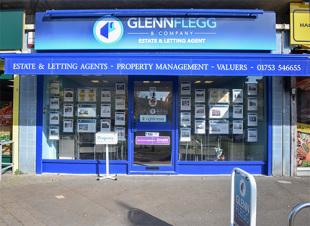 Glenn Flegg & Company, Langleybranch details