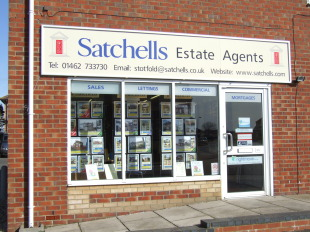 Satchells Estate Agents, Stotfoldbranch details