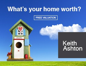 Get brand editions for Keith Ashton, Brentwood