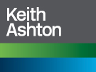 Keith Ashton logo