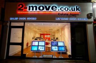 2-Move, Gravesendbranch details