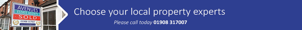 Get brand editions for Avenues Estate Agents, Wolverton
