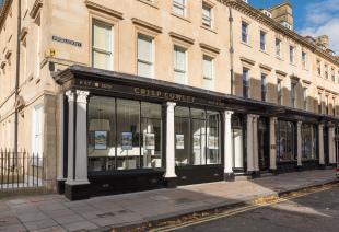 Crisp Cowley (Bath) Ltd, Bathbranch details