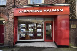 Gascoigne Halman, Chapel-En-Le-Frithbranch details