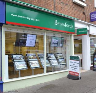 Beresfords, Dunmowbranch details
