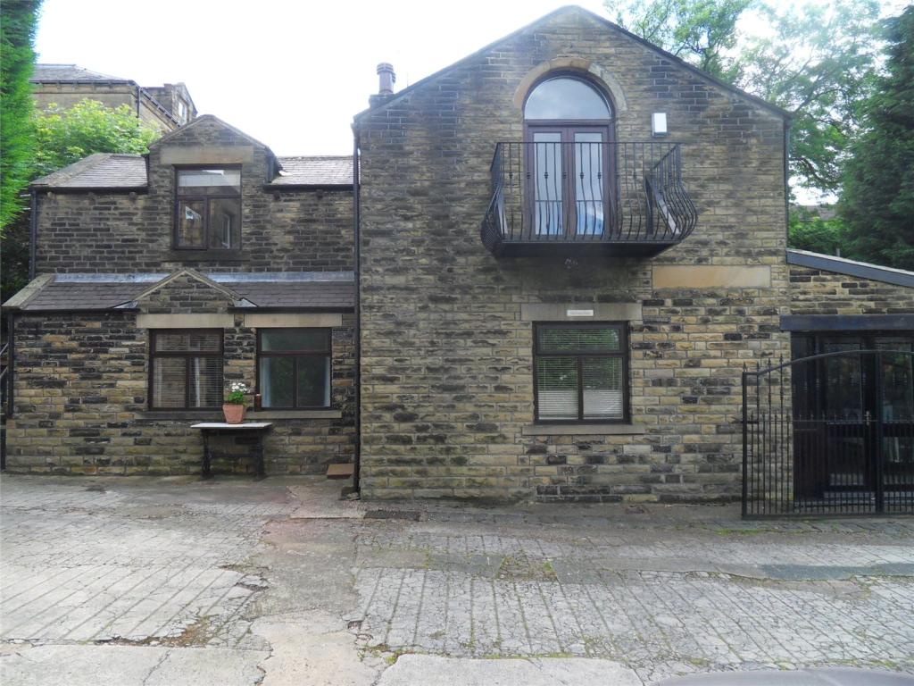 Yorkshire Terrace: 3 Bedroom Detached House For Sale In Springfield Terrace
