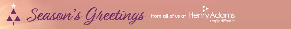 Get brand editions for Henry Adams, Bognor Regis