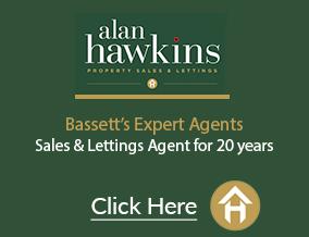 Get brand editions for Alan Hawkins, Wootton Bassett