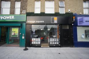 Orange Square, Londonbranch details