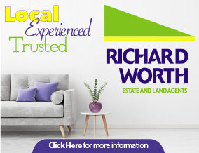 Get brand editions for Richard Worth Estate and Land Agents, Wokingham - Sales