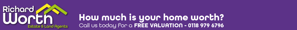 Get brand editions for Richard Worth Estate and Land Agents, Wokingham