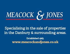 Get brand editions for Meacock & Jones, Danbury