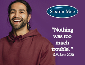 Get brand editions for Saxton Mee, Sheffield - Lettings