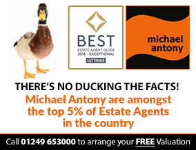 Get brand editions for Michael Antony, Chippenham